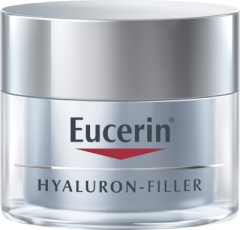 Eucerin HYALURON-FILLER Night Cream 50 ml
