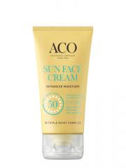ACO SUN Face cream spf 50+ 50 ml