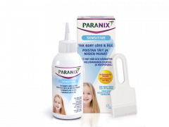 PARANIX SENSITIVE X150 ML