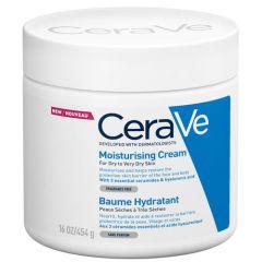 CeraVe Moisturising Cream prk 454 g